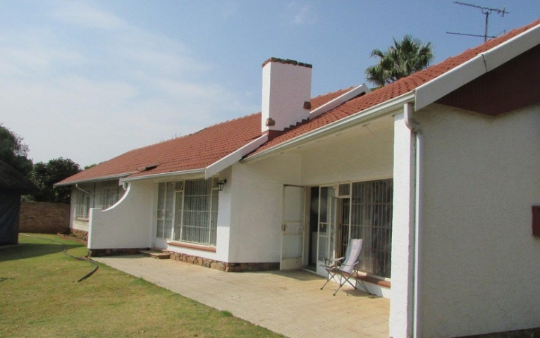 gallery/3 bedroom house for sale in rynfield